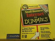 ART L1198 LIBRO INTERNET FOR DUMMIES - HOLDEN - ANNO 1998