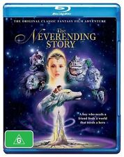 The Neverending Story : NEW Blu-Ray