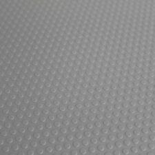 Einlegematte grau Antirutschmatte Noppenmatte Schublade Noppen 78 x 47 cm