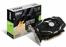 MSI GTX 1060 3gb Computer Gaming Graphics Video Card Cards Mining