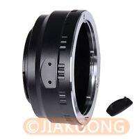 DSLRKIT Canon EOS EF EF-S Lens to SONY NEX E Mount Adapter NEX-7 NEX-6 NEX-5R