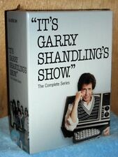 Its Garry Shandlings Show: The Complete Series (DVD, 2009, 16-Disc Set) TV NEW