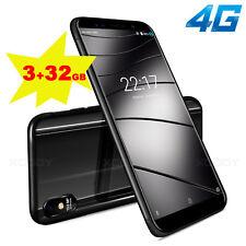 5.5Zoll DE 32GB 3GB RAM LTE/4G Dual-CAM Android Smartphone Handy Ohne Vertrag 3G