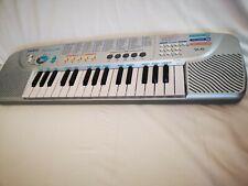 Casio SA-45 Electronic Keyboard