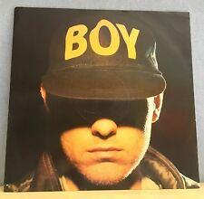 """PET SHOP BOYS Love Comes Quickly 1986 UK 12"""" Vinyl single EXCELLENT CONDITION"""