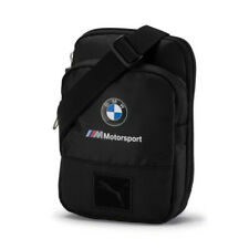 PUMA Homme BMW Sport Automobile Portable Sac Bandoulière