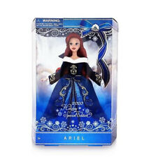 Disney Store Ariel Doll – The Little Mermaid – 2020 Holiday Special Edition