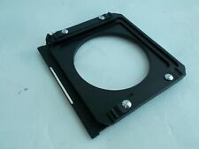 TOYO VIEW - Horseman type lens board adapter for TOYO, Linhof, Tachihara camera