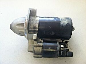 1997-2000 MERCEDES-BENZ C230 W202 ~ STARTER MOTOR ~ OEM PART
