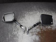 03 Honda VTX1300 VTX 1300 Left Right Mirror 40K