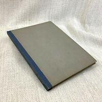 1924 Antico Libro Ambrose Mcevoy Contemporary British Artista Catalogo Di Works