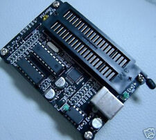 USB Microchip PIC Programmer Ship from USA!