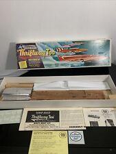 New ListingVintage Dumas Thriftway Too Multi Boat Gold Cup Hydroplane Model Kit U-62