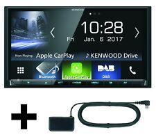 KENWOOD DMX-7017DABS 2 DIN Moniceiver Bluetooth USB inkl Antenne Vorführgerät