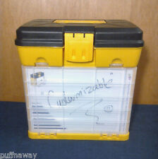 "ORGANIZER / Storage Bin Unit for Lego Technic or Mindstorms ""BARE BONES"" Setup*"