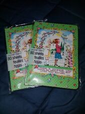 Mary & co Mary Englebreit Journal-Note Book-80 Sheets Set Of 2