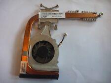 Dell XPS M1330 PP25L Laptop Heatsink CPU Cooling Fan 0MM911 (HS751)