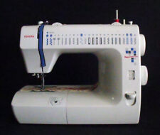 Toyota Quiltmaster 50 Sewing Machine with Accessories