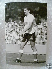 Press Photo PAUL WILLIAMSON - Nottingham Forest FC Player (Org, Exc*)