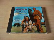CD Soundtrack Das Beste aus den Original Karl May Filmmelodien Vol. 2