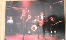 DURAN DURAN 'live' Vintage POSTER   size: 33x24 inches