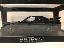 1:18 AUTOART NISSAN GTR R34 Z-TUNE BLACK MINT IN BOX NEW