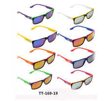 wholesale 12pcs of  fashion brand design sunglasses