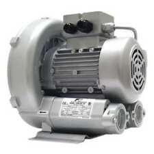 Fuji Electric Vfb175p 5t Regenerative Blower105 Cfm115230v