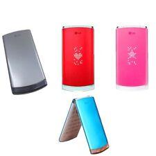 Original Unlocked  LG GD580 Lollipop Flip Smartphone 3.15MP Camera Bluetooth MP4
