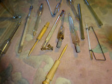 vintage dairy thermometer hydrometers job lot