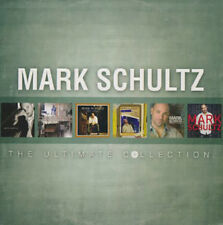 Mark Schultz - The  Ultimate Collection CD 2015 Word/Curb [WD2-889154] * MINT *