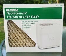 Kenmore Replacement Humidifier Pad #14809 For  Units #14112 & 14102