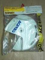 FRONT DISC COVER ACERBIS 51-89 PROTEZIONE DISCO ANT KTM MX 125 250 500 90/93