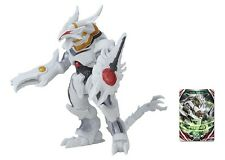 Bandai Ultraman Orb Ultra Monster DX Galactron Figure