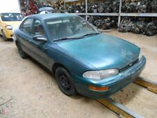 High Mounted Stop Light Fits 93-97 PRIZM 276215