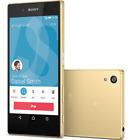 """Débloqué Téléphone 5.2"""" Sony Ericsson XPERIA Z5 E6653 32 Go 23MP 4G LTE - Or"""