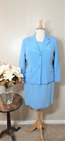 STYLE & CO WOMAN Blue Dress and Jacket-Size 20W