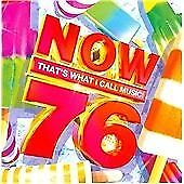 Various Artists - Now That's What I Call Music! 76 [UK] (2010)