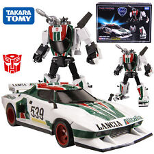 Transformers Masterpiece MP-20 WHEELJACK LANCIA STRATOS TURBO Action Figure KO