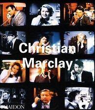 Christian Marclay (Contemporary Artists (Phaidon)), , Higgs, Matthew, Gordon, Ki