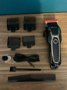 SURKER Hair Clipper for Men Hair Beard Trimmer Hair Cutting Kit Clippers Cordles