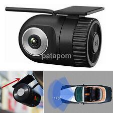HD 720P Car DVR Dash Camera Cam Vehicle Front DVR Lens Video Recorder US