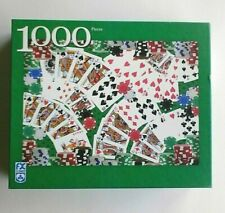 Fx Schmid Winner Takes All 1000 Piece Puzzle