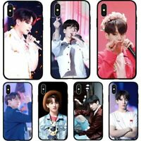 Kpop BTS  Euphoria Jungkook Phone Soft TPU case For Apple iPhone
