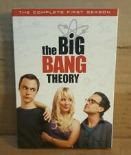 The Big Bang Theory: Season 1 (3 DVD Set) #34