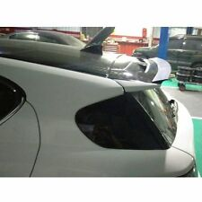 Painted for Lexus CT200h F Sport  Rear Tail Gate Hatchback ROOF Spoiler 14-16