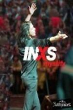 INXS - MYSTIFY COLLECTORS EDITION DVD - NEW - SEALED