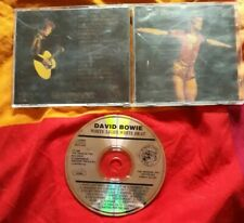 "CD RARE DAVID BOWIE""WHITE LIGHT WHITE HEAT SWINGIN PIG RECORDS JAPAN"