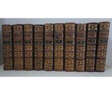 l'abbé [ Ducreux ] Les siècles chrétiens ou Histoire du christianisme 10/10 1787