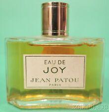 Eau De Joy Jean Patou Perfume 1 oz